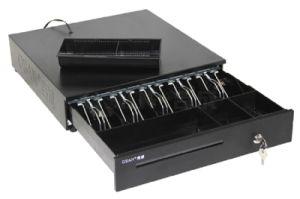 Bills and Coins Plastics Cash Drawer pictures & photos