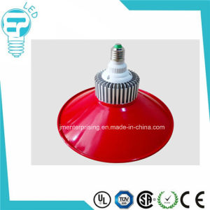 60W High Bay LED Light E27 Base for Industrial Lighting pictures & photos