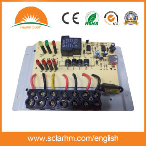 New Kinds 12V 20A PWM Solar Charge Controller for Solar Home System pictures & photos