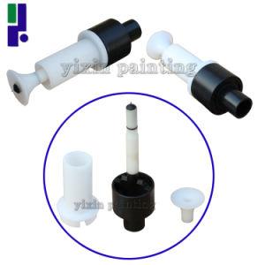 Kci K801 Electrostatic Spray Gun Parts pictures & photos