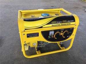 Gasoline Generator 3kw Fsh3500 pictures & photos
