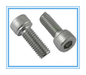 DIN912 Hexagon Socket Cap Screw/Bolt pictures & photos