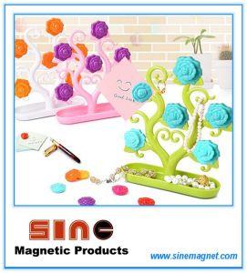 Rose Magnetic Message Fridge Decoration/Home Decoration pictures & photos