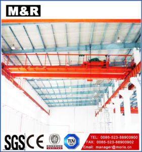 125 Kg Gantry Crane Made in China pictures & photos