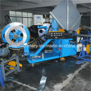 Spiral Pipe Machines for Air Flow pictures & photos