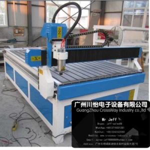 Best Quality CNC PVC Board Cutting Router Machine 1224 pictures & photos