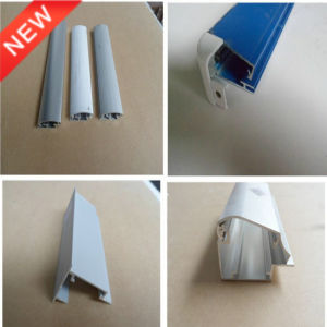 Aluminium Profile Outdoor Scrolling Advertising Light Box