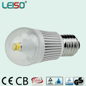 5W Scob LED G45 Bulb Light for Leiso Patent (G45-A) pictures & photos
