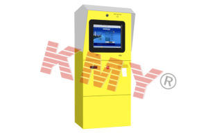 High Brightness Touch Screen Outdoor Kiosk pictures & photos