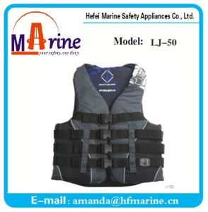 Good Quality Surfing Life Vest for Adult with OEM Service pictures & photos