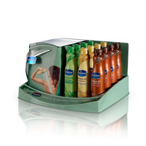 Top Selling Acrylic Display for Bottles, Pop Advertising Display pictures & photos