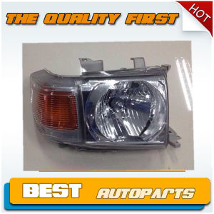 2015 Model Car Front Head Lamp for Toyota Land Cruiser