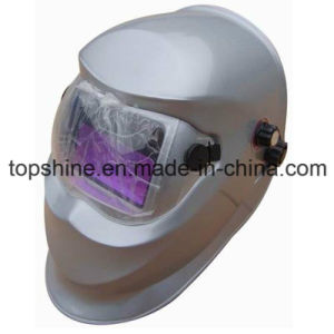 Full Face Professional Machine Safety PP Standard Industrial Welding Mask pictures & photos