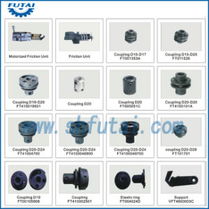 Dyt Icbt Spare Parts pictures & photos