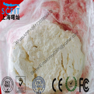 Nandrolone 17-Propionate 7207-92-3 Powder Nandrolone Propionate for Musle Gaining pictures & photos