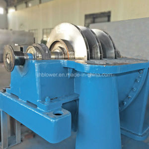 Electric Blower Used for Blast Furnace Air Supply (D1100-3.0/0.98)