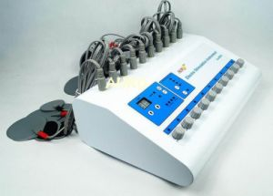 EMS Electric Muscle Stimulator Fat Losing Removal Beauty Equipment pictures & photos