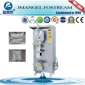 Reasonable Price Automatic Sachet Liquid Water Packaging Machine pictures & photos