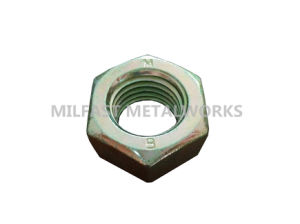 DIN 934 Class 8 Hex Nuts pictures & photos