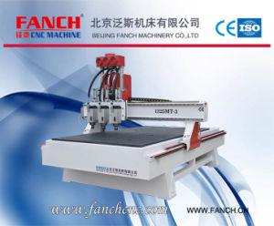 CNC Wood Engraving Machine (FC-1325MT-3)