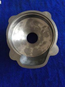 Manhole Cast Iron pictures & photos