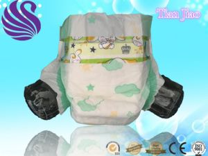 Disposable Baby Diaper with Cheap Price OEM of All Sizes pictures & photos