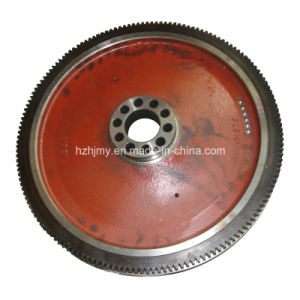 De08tis 65.02301-5116 Auto Parts Flywheel Wtih Good Performance pictures & photos