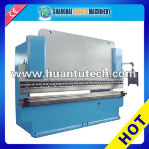Wc67y CNC Hydraulic Metal Sheet Press Brake pictures & photos
