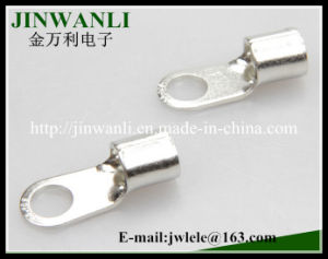 Manufacturer of Naked Electrical Copper Snb2-6 Ring Terminals pictures & photos