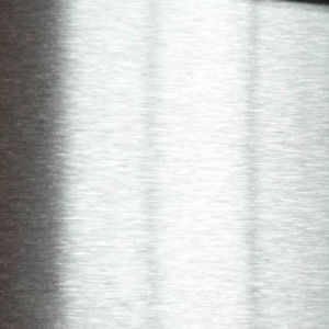 201 304 316 Grade Stainless Steel Sheet - Brushed #4 Matte Finish pictures & photos
