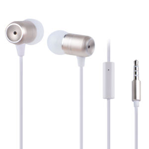 Mobile Phone Accessories Stereo Wired in-Ear Earphone (REP-820) pictures & photos