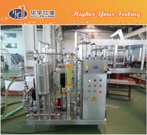 Hy-Filling Carbonated CO2 Drink Mixer pictures & photos