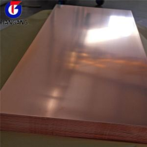 Copper Nickel Alloy Plate pictures & photos