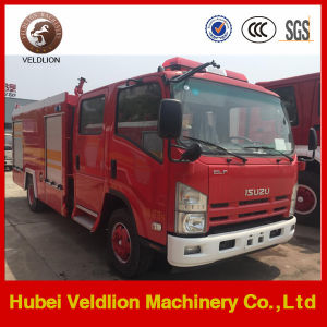 3, 000 Litres or 800 Gallon Fire Fighting Trucks pictures & photos