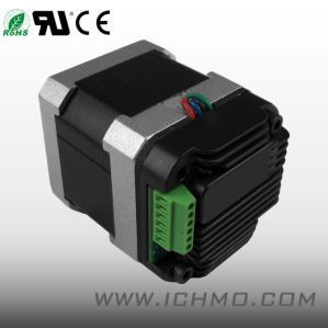 Integrated Stepper Motor (HI42 Series) pictures & photos