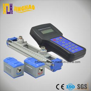 Handheld Ultrasonic Water Flow Meter (JH-TDS-2000H) pictures & photos