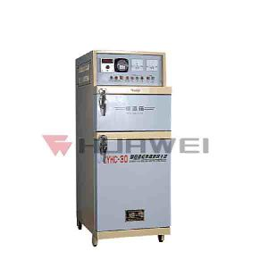 (ZYHC-30) Automatic Control Far-Infrared Electrode Oven pictures & photos