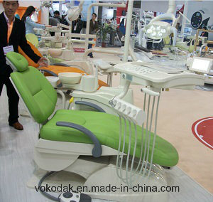 Anya High Quality Dental Chair pictures & photos