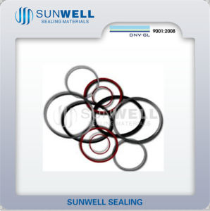 O-Rings Good in Static Seal and Dynamic Seal High Quality pictures & photos