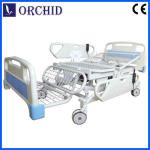 5-Function Chair Function Electric Bed (BCZ09-IV)