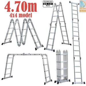 4X4 Multi-Function Ladder pictures & photos