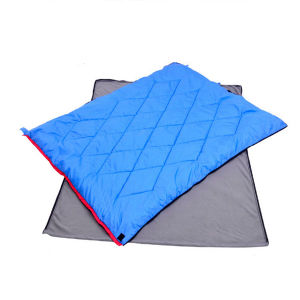 Wholesale Outdoor Camping Hollow Cotton Sleeping Bag