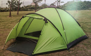 2persons Camping Tent/Beach Tent/Dome Tent (EDT-003) pictures & photos