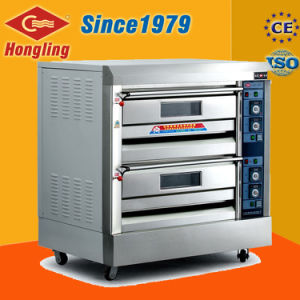 Luxury Baking Oven for Pizza Bread pictures & photos