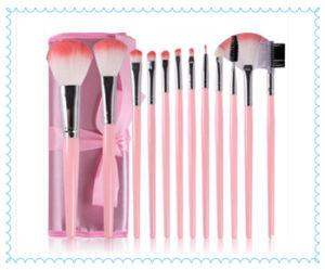 Professional Kabuki Custom Logo Makeup Brushes, High Quality Cosmetic Brushes pictures & photos