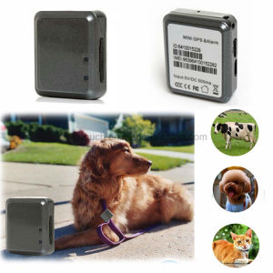 Long Standby Time Cheap Mini GPS Tracking Device for Pets/Person (V8) pictures & photos