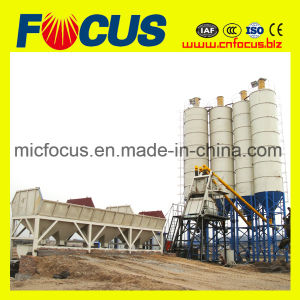 25/35/50/60/75/90/120/180cum/H Wet Mix Precast Concrete Batching Machine pictures & photos