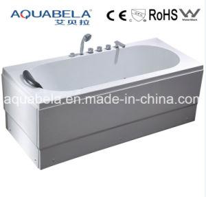 Comfortable Acrylic Jacuzzi Bathtubs (JL803) pictures & photos
