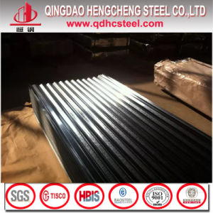 Hot Sale High Strength Galvanzied Corrugated Roofing Sheet pictures & photos