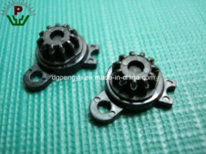 Supply Black Plastic Viscous Vibration Rotary Damper